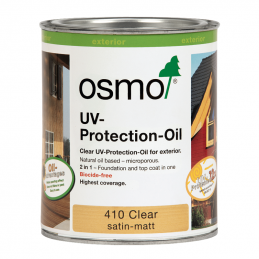 Osmo UV-Protection Oil