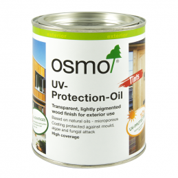 Osmo UV-Protection-Oil Tints