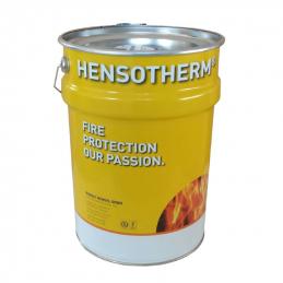 Hensel Hensotherm V 84 Thinner