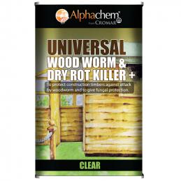 Cromar Universal Dry Rot &...