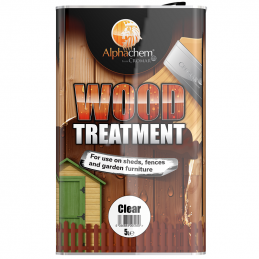 Cromar Wood Treatment