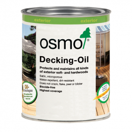 Osmo Decking-Oil