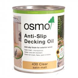 Osmo Anti-Slip Decking Oil