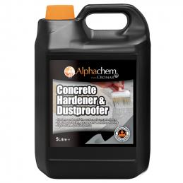 Cromar AlphaChem Concrete...
