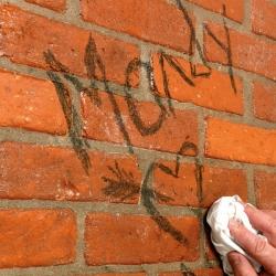 Blackfriar Anti Graffiti Lacquer