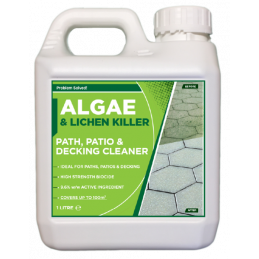 N-Virol Algae & Lichen Killer