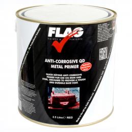 Flag Anti-Corrosive QD...