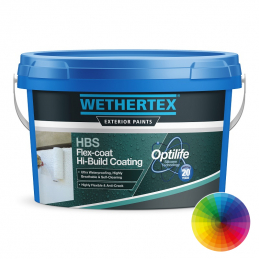 Wethertex HBS Flex-Coat...