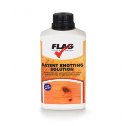 Flag Patent Knotting Solution