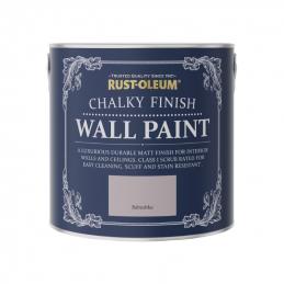 Rust-Oleum Chalky Finish...