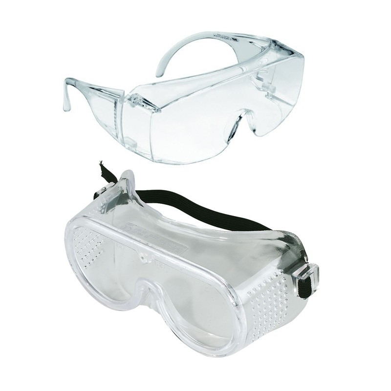 Safety Spectacles/Goggles