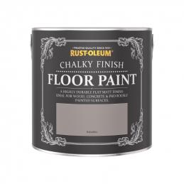 Rust-Oleum Chalky Floor...