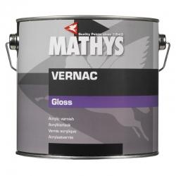 Mathys Vernac