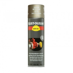 Rust-Oleum Hard Hat 2116 Stainless Steel Coating