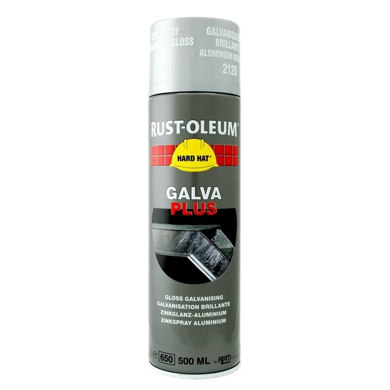Rust-Oleum 2120 Galva Plus