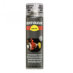 Rust-Oleum Hard Hat 2500 Transparent Protection