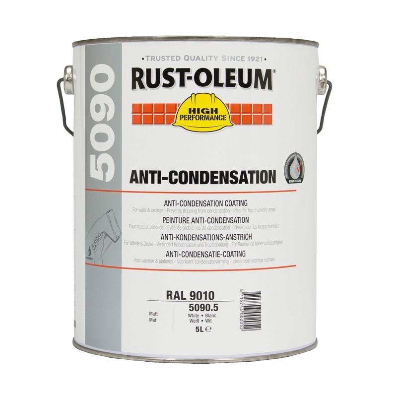 Rust-Oleum 5090 Anti-Condensation Coating