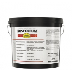 Rust-Oleum 5140 Light Duty Epoxy Repair Mortar
