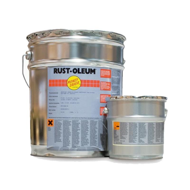 Rust-Oleum 5400 Self Levelling Epoxy