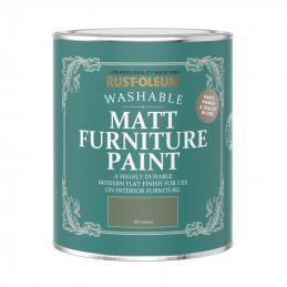 Rust-Oleum Matt Furniture...