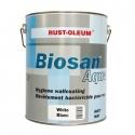 Rust-Oleum Biosan Aqua Matt