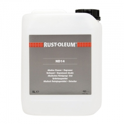 Rust-Oleum Mathys ND14 Cleaner Degreaser