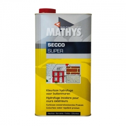 Rust-Oleum Mathys Secco Super