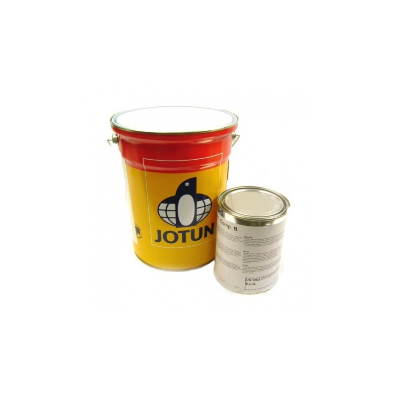 Jotun Jotamastic 87 Al Standard Paint Direct To Steel