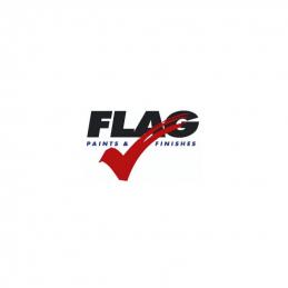Flag 431 Wax