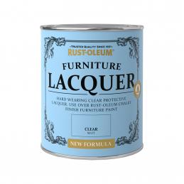 Rust-Oleum Furniture Lacquer