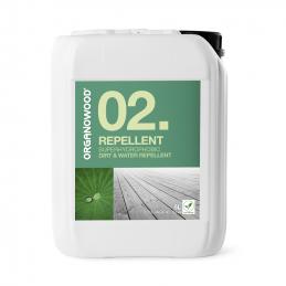 OrganoWood Repellent 02