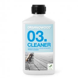 OrganoWood 03 Cleaner