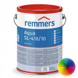 Remmers Aqua SL-418 Finish