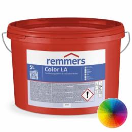 Remmers Color LA (Silicone...
