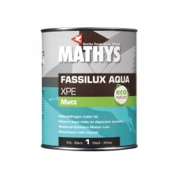 Mathys Fassilux Aqua XPE Matt