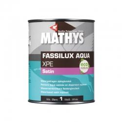 Mathys Fassilux Aqua XPE Satin