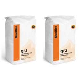 Quelfire QF2 Fire...
