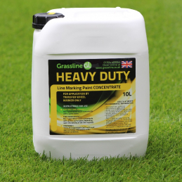 Grassline Heavy Duty Line...