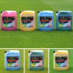 Grassline Colours Line...