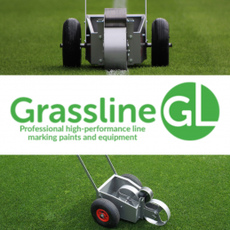 Grassline The Compact...
