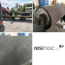 Resimac 102 Metal Repair Fluid