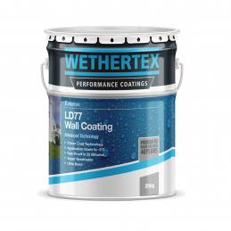 Wethertex LD77 Pliolite...