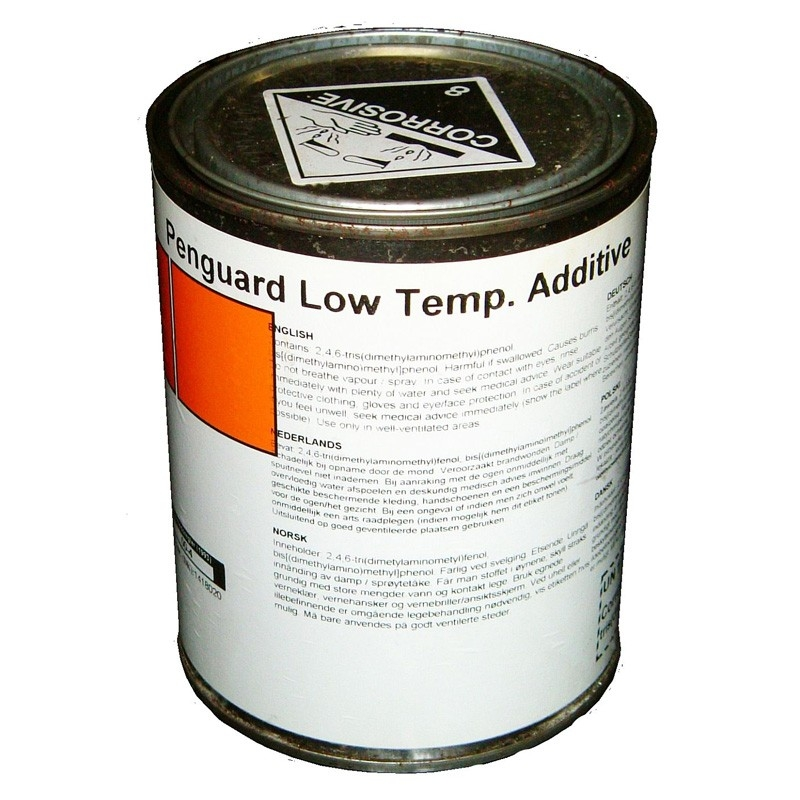 Jotun Penguard Low Temp Additive