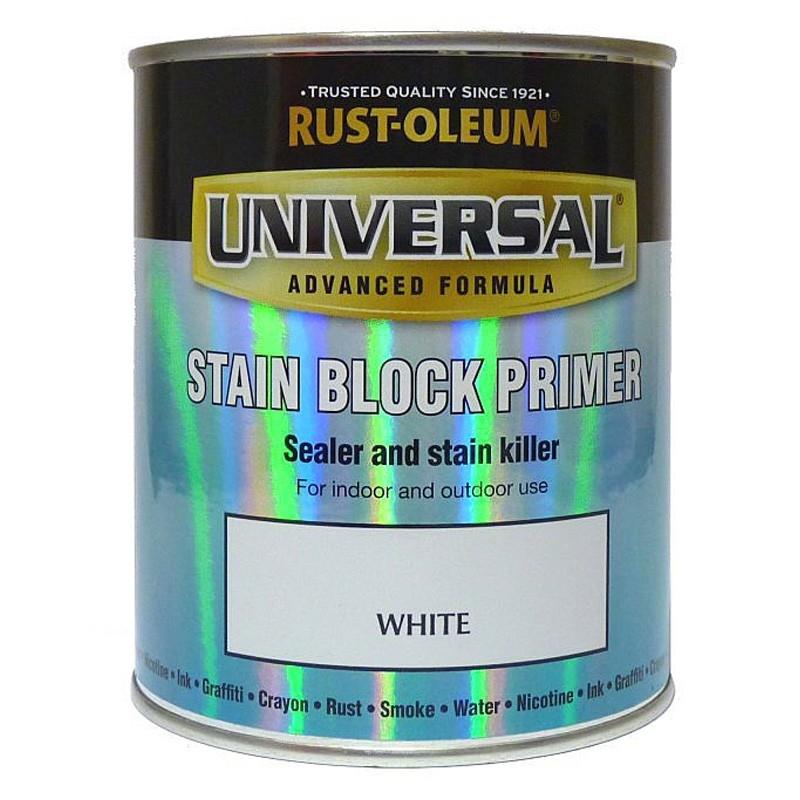 Rust-Oleum Universal Stain Block Primer