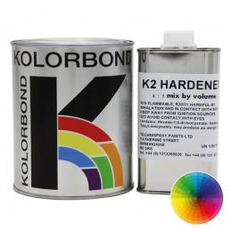 Technispray Kolorbond DecoPro