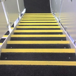 Rust-Oleum SuperGrip Anti-Slip Step Covers (Interior)