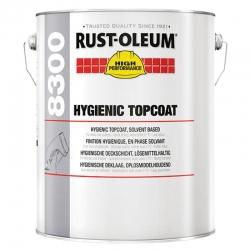Rust-Oleum 8300 Hygienic Topcoat