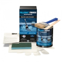 Rust-Oleum Fillcoat Fibres Repair Kit