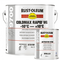 Rust-Oleum 9700 Coldmax Rapid (Wintergrade)
