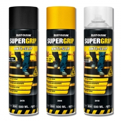 Rust-Oleum SuperGrip Anti-Slip Spray